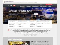 Our purpose, Our strategy, Leadership, HSBC's archives