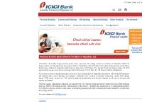 Welcome to ICICI Bank-erstwhile The Bank of Rajasthan Ltd. - The Bank of Rajasthan Ltd.