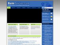 Bankpolicies.com