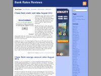 Chase Bank Rates - Chase CD Rates - Chase Savings Account Rates
