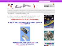 Banner Batons Online Store