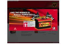Car Batteries | Banner Batterien