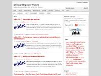 "@Blog(""Baptiste Wicht"") - Website about technologies Java, Spring, OSGi, Hardware,..."