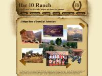Bar 10 Ranch at the Grand Canyon