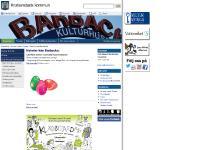Kulturhuset Barbacka - Kultur - Kultur & fritid - Kristianstads kommun