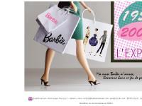 Barbie ma muse - La Poupée Barbie et l'art - Jocelyne Grivaud - Annecy