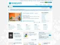 barclays.co.uk General Information, personal, banking