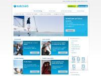 Sicurezza, Barclaycard, Personal Banking, Premier Banking