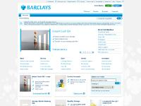 Barclays Personal Banking - Barclays