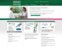 bardbiopsy.com Bard Biopsy Systems, biopsy products, SenoRx.com