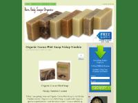 Bare Body Soaps Organics - Home
