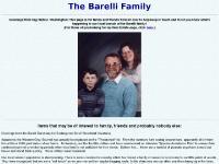 The Barelli Family