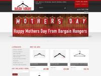 Hangers | Clothes Hangers | Coat Hangers | Shop Display