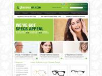 Glasses UK | Cheap Prescription Spectacles | Varifocal Glasses Online