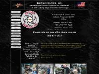 Bartlein Barrels, Inc. - Main Page