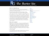 BartterSite.org