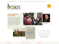 The British Association for South Asian Studies