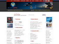 baseops.net flight planning, aviation weather, baseops