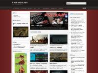 bashandslash | A PC FPS Gaming blog