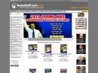 BasketballCoach.com - World Class Basketball Coaching Instruction!