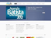 Convenção Batista de Pernambuco