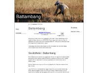 Battambang, Kambodjas, Billigt flyg Thailand