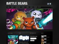 Blog - BATTLE BEARS