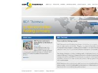 baxi.com De Dietrich Remeha Group, Baxi Group, BDR Thermea
