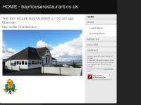 bayhouserestaurant.co.uk GALLERY, requirements