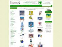 Baymed Healthcare – the difference is Service