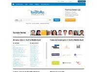 bayt.com Find Jobs, Salaries, Communities