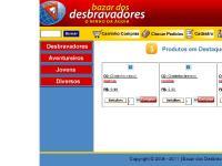 bazardosdesbravadores.com.br