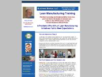 Lean Manufacturing Training and Assistance