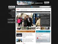 BBC America - The Biggest Names in British Television