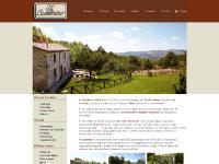 Podere Il Castellaccio Bed and Breakfast sul Monte Amiata