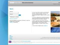 BBC Motion Gallery Education Gateway