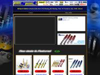 BBSport Sabelt racing and karting equipment