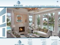 Naples Custom Homes, Naples Luxury Home Builder - BCB Homes