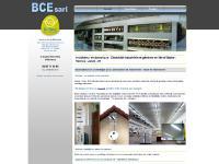 bcelec.fr Electricite industrielle, janze, 35
