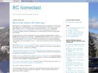 BC Iconoclast