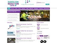 Business Crime Reduction Centre
