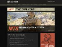 Wearable Rugged Computers and the Modular Tactical System from Black Diamond Advanced Technology