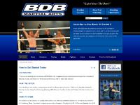 BDB Martial Arts - The Largest Brazilian Jiu-Jitsu Club in Calgary