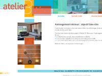 Atelier B Deco : décoration intérieure, aménagement, relooking, rénovation sur Toulouse (31)