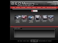 bdmotorsinc.com B & D MOTORS INC, MARGARETVILLE, NY