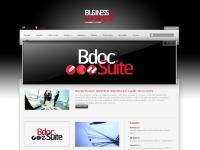 Société, Présentation, Emploi, Bdoc Suite
