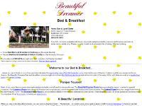 Beautiful Dreamer Bed & Breakfast - Bardstown, Kentucky