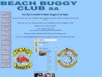 BEACH BUGGY CLUB SA