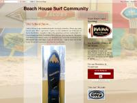Beach House Surf Community