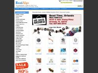 Wholesale Beads, Jewelry Making Supplies, Watch Faces, Crystals